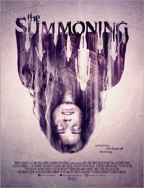 فيلم The Summoning 2017 HD مترجم اون لاين