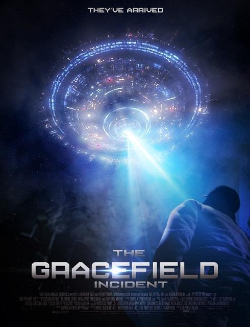 فيلم The Gracefield Incident 2017 مترجم اون لاين