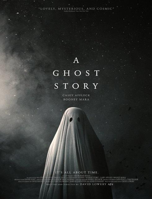 فيلم A Ghost Story 2017 مترجم كامل