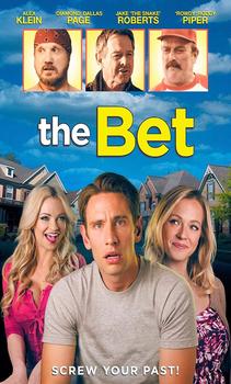فيلم The Bet 2016 مترجم اون لاين