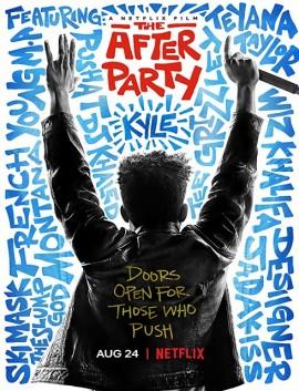 فيلم The After Party 2018 مترجم اون لاين
