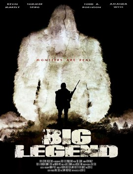 فيلم Big Legend 2018 مترجم اون لاين