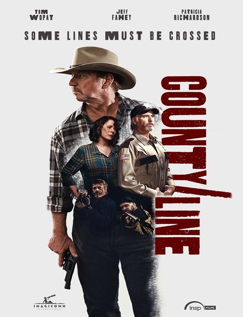 فيلم County Line 2017 مترجم اون لاين