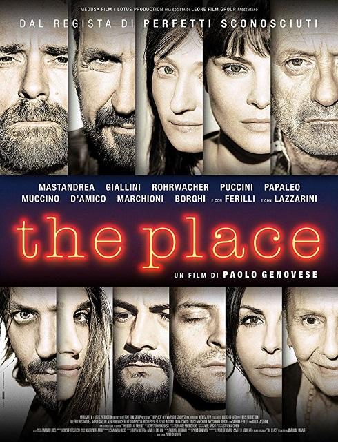 فيلم The Place 2017 مترجم اون لاين