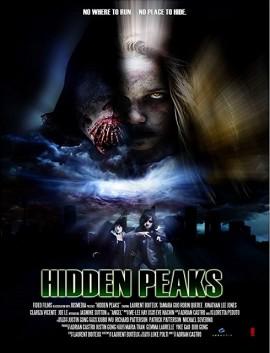 فيلم Hidden Peaks 2018 مترجم اون لاين