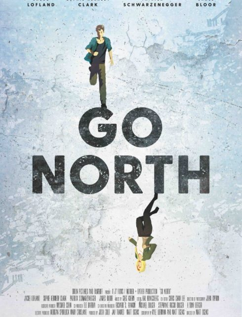 فيلم Go North 2017 مترجم اون لاين