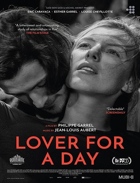 فيلم Lover for a Day 2017 مترجم اون لاين