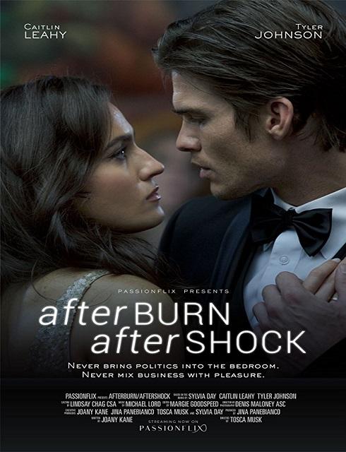 فيلم Afterburn Aftershock 2017 مترجم اون لاين