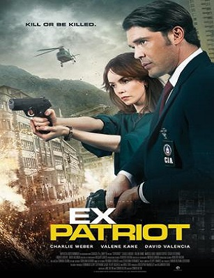 فيلم ExPatriot 2017 مترجم HD اون لاين