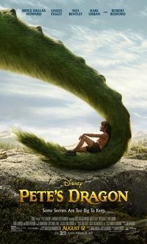 مشاهدة فيلم Petes Dragon 2016 مترجم