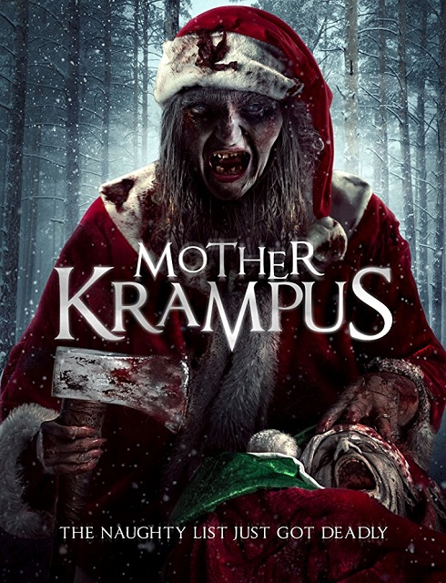 فيلم Mother Krampus 2017 مترجم اون لاين