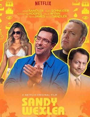 فيلم Sandy Wexler 2017 HD مترجم اون لاين
