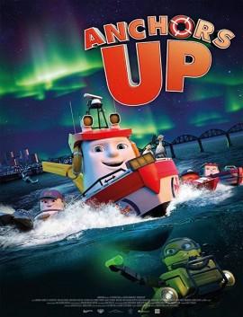 فيلم Anchors Up 2017 مترجم اون لاين