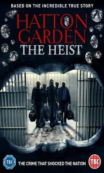 فيلم Hatton Garden the Heist 2016 مترجم اون لاين