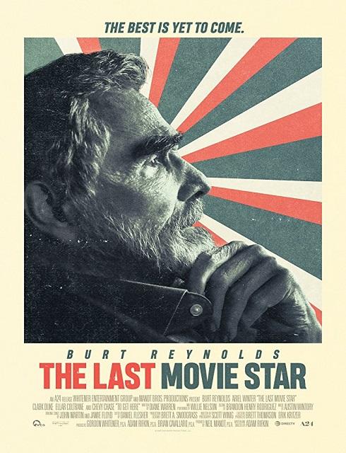فيلم الدراما The Last Movie Star 2017 مترجم اون لاين