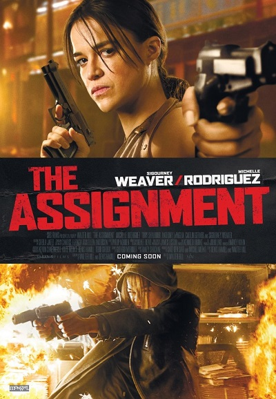 فيلم The Assignment 2016 مترجم اون لاين