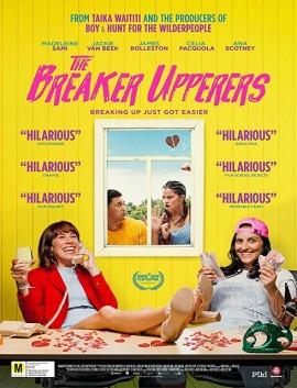 فيلم The Breaker Upperers 2018 مترجم اون لاين