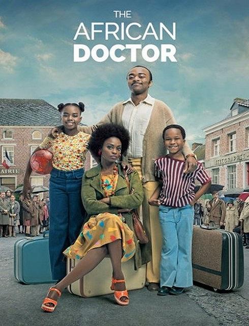 فيلم The African Doctor 2016 مترجم اون لاين