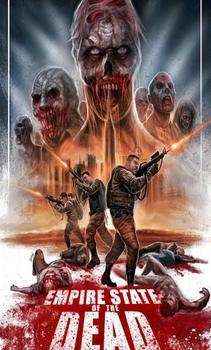 مشاهدة فيلم Empire State of the Dead 2016 مترجم اون لاين