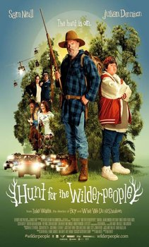 فيلم Hunt for the Wilderpeople 2016 HD مترجم
