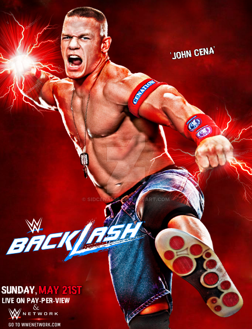 عرض باكلاش WWE Backlash 2017 HD مترجم