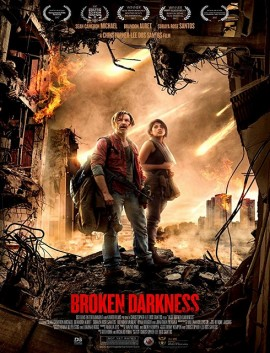 فيلم Broken Darkness 2017 مترجم اون لاين