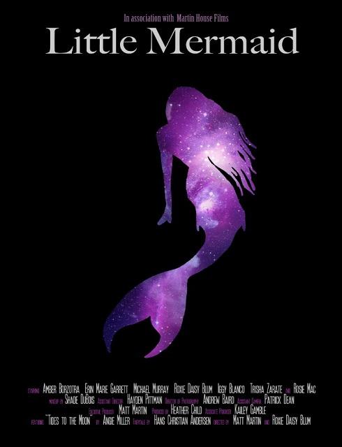فيلم Little Mermaid 2016 HD مترجم اون لاين