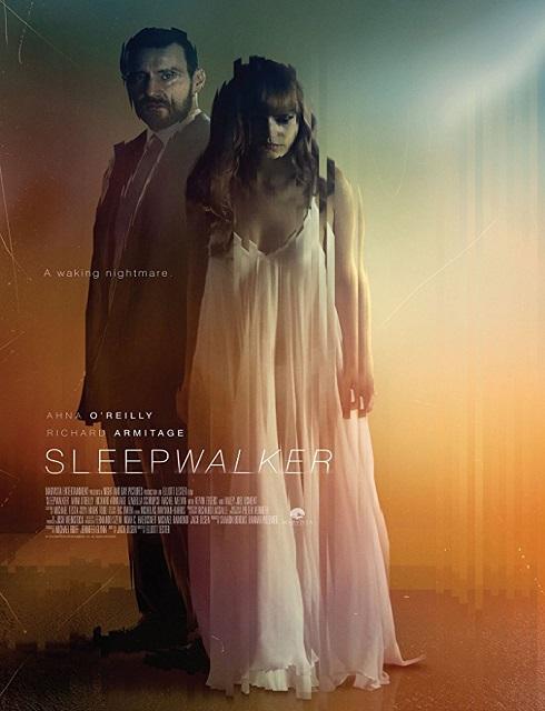 فيلم Sleepwalker 2017 مترجم اون لاين