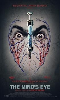 فيلم The Minds Eye 2015 مترجم
