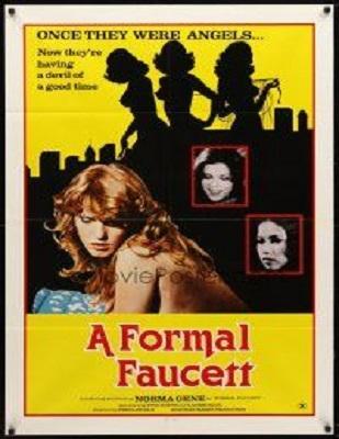 فيلم A Formal Faucett 1978 اون لاين للكبار فقط 30