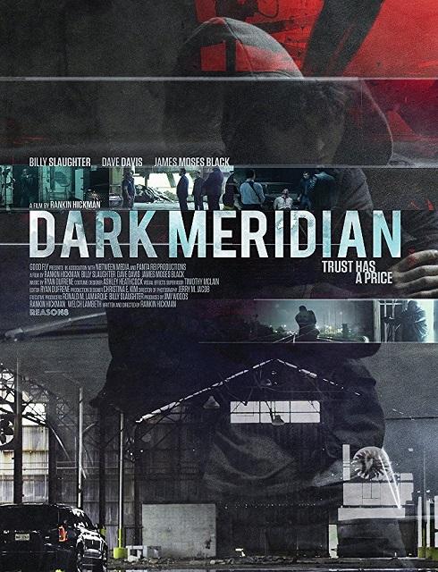 فيلم Dark Meridian 2017 مترجم اون لاين