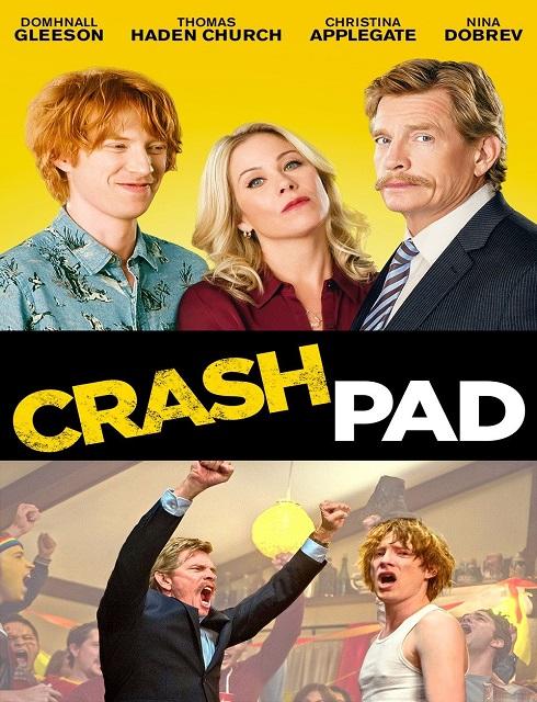 فيلم Crash Pad 2017 مترجم اون لاين