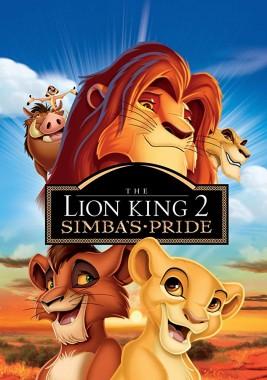 فيلم The Lion King 2 مدبلج اون لاين