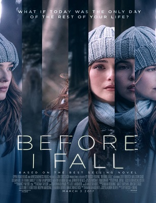 مشاهدة فيلم Before I Fall 2017 مترجم HD اون لاين