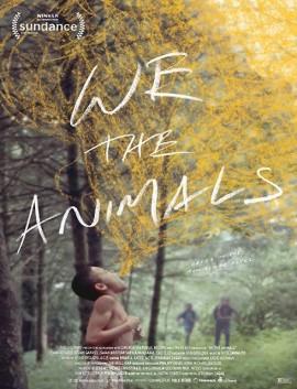 فيلم We the Animals 2018 مترجم اون لاين