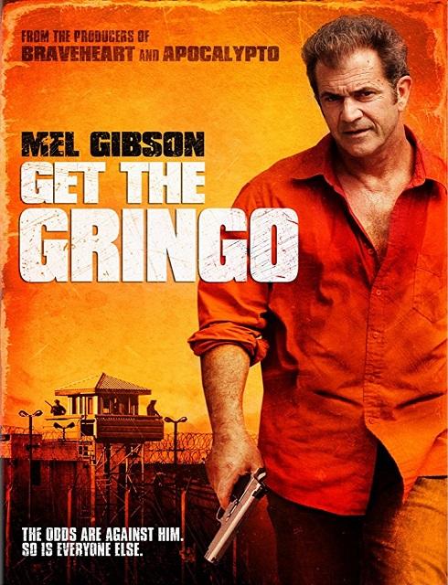 فيلم Get the Gringo 2012 مترجم اون لاين