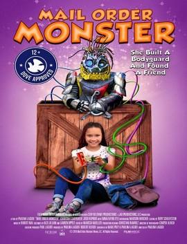 فيلم Mail Order Monster 2018 مترجم اون لاين