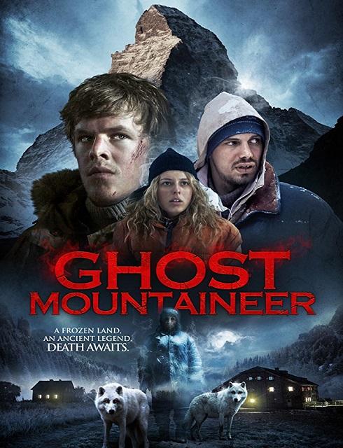 فيلم Ghost Mountaineer 2015 مترجم اون لاين