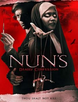 فيلم Nuns Deadly Confession 2019 مترجم