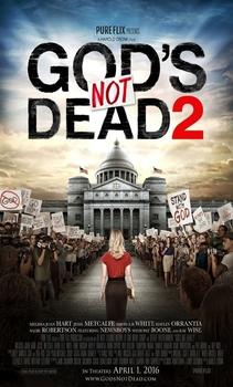 فيلم Gods Not Dead 2 2016 HD مترجم