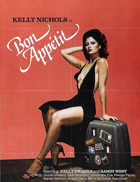 فيلم Bon Apptit 1980 اون لاين للكبار فقط 30