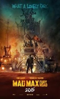 فيلم Mad Max Fury Road 2015 مترجم اون لاين