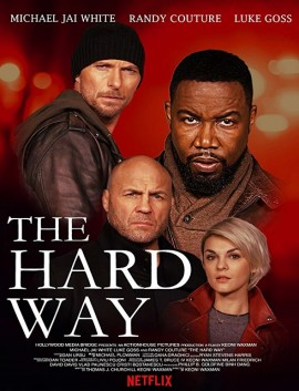فيلم The Hard Way 2019 مترجم