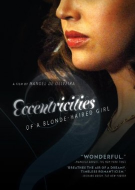 فيلم Eccentricities of a Blonde haired Girl 2009 مترجم