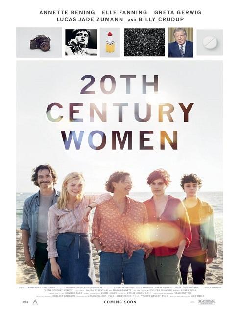 فيلم 20th Century Women 2016 HD مترجم اون لاين