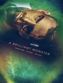 فيلم A Brilliant Monster 2018 مترجم