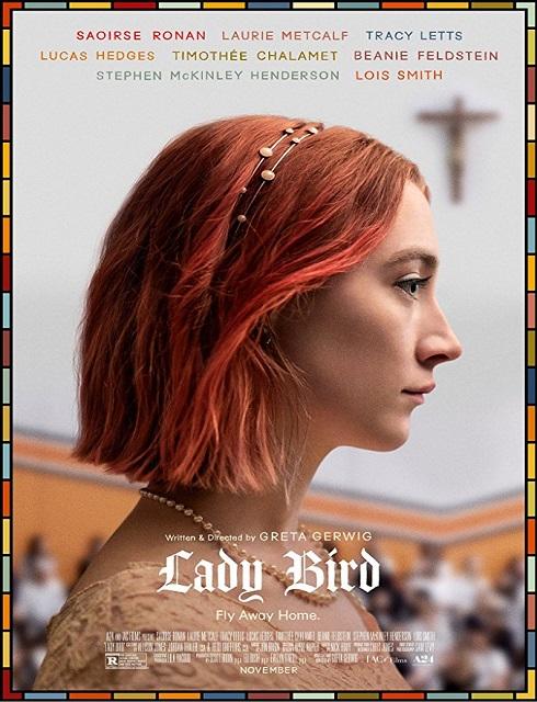 فلم Lady Bird 2017 HD مترجم اون لاين