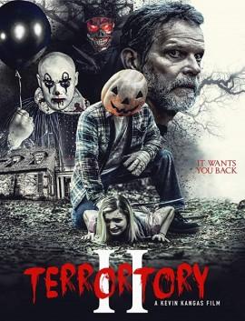 فيلم Terrortory 2 2018 مترجم اون لاين