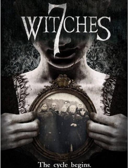 فيلم 7Witches 2017 HD مترجم اون لاين