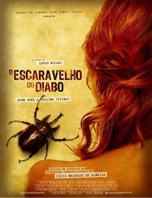 فيلم The Devils Scarab 2016 مترجم اون لاين